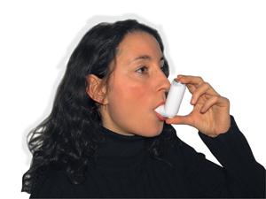 Kälte-Asthma