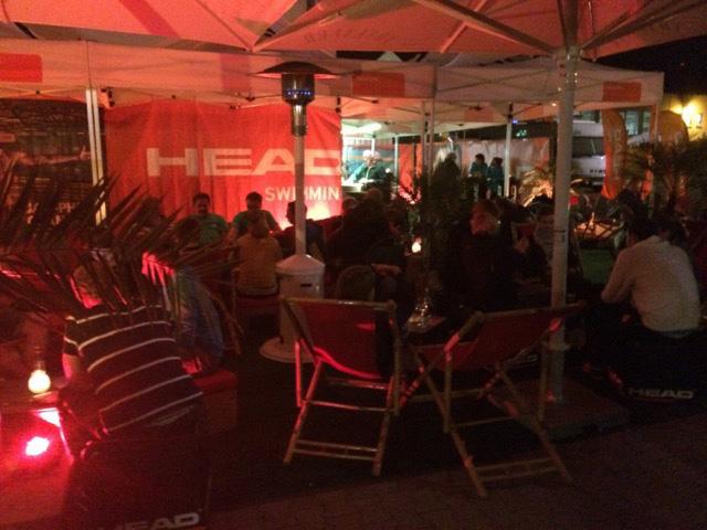 "Ab 17:30 Uhr startet die ""Atlantis Lounge"" mit Cocktails. Foto: Atlantis-Berlin"