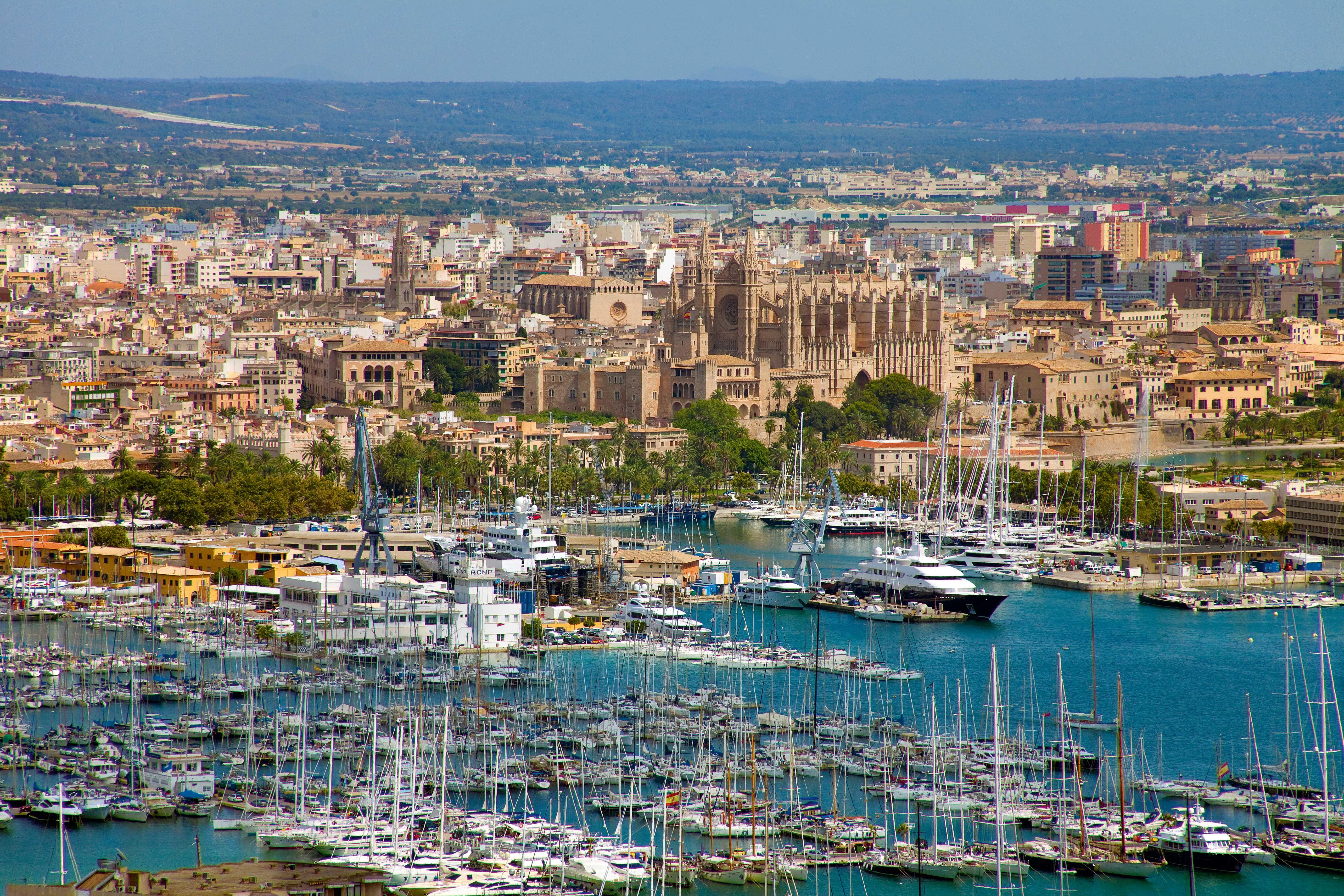 Mallorca tipps f r taucher den inselklassiker im for Muebles baratos palma de mallorca