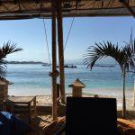 Erst Tauchen oder doch lieber einen entspannten Strandtag?