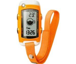 Wir wissen alle, wie gefährlich die Mittagssonne in südlichen Gefilden - und nicht nur dort - sein kann: Das UV-Messgerät zeigt's genau.