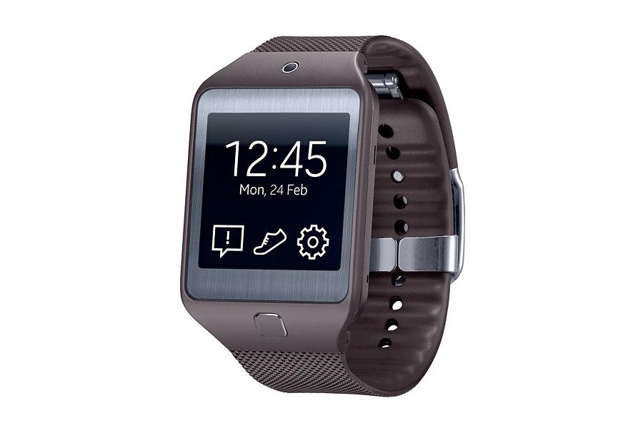 Smartwatch von Samsung: Die wichtigsten Informationen im Urlaub immer am Handgelenk. Foto: Samsung