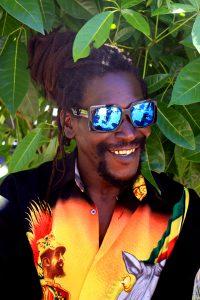 Rastastyle in Grenada: Auf der Insel kommt man locker mit Locals ins Gespräch. Foto: B. Bormann