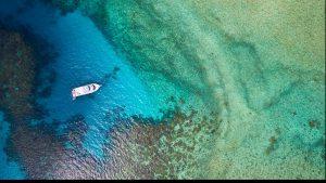 Neuer Hafen für Touren ins Great Barrier Reef: Mission Beach (Mission Beach Dive)
