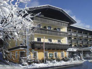 Hotel Moser am Weissensee (G. Nowak).