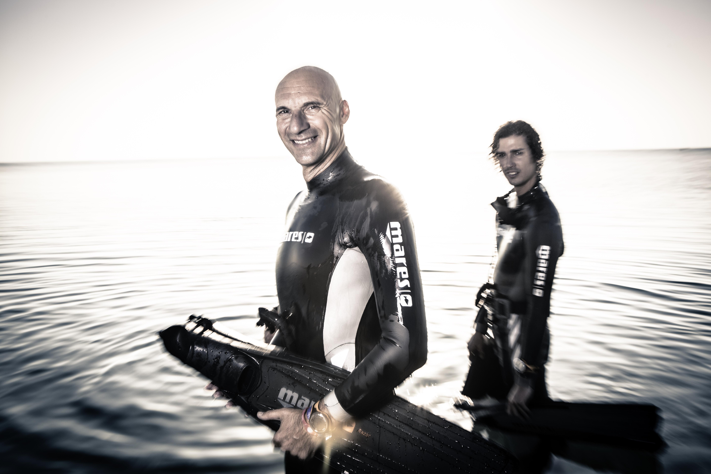 Neues aus der Mares Freediving-Kollektion - TAUCHEN