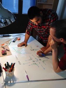iBubble Workshop 2