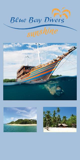 Die KLM Sunshine wurde nach traditioneller indonesischer Bauweise gefertigt. Foto: KLM Sunshine