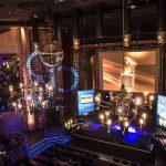 Glamouröses Ambiente: Die TAUCHEN Awards wurden wie in den vergangenen Jahren in der Düsseldorfer Nachtresidenz verliehen. Foto: Stefan von Stengel