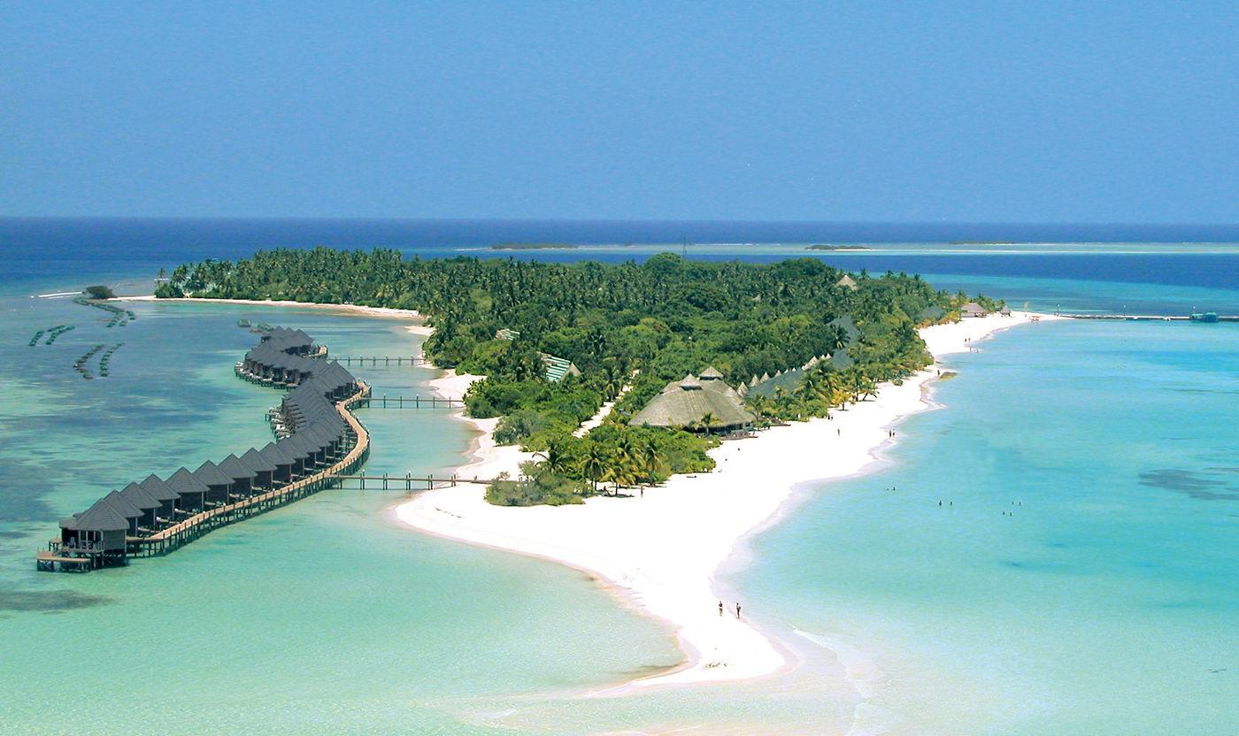 картинка фотография курорта Фадиффолу (Лавияни), aтолл на Мальдивах