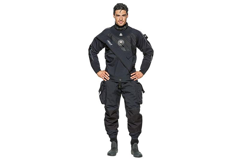 Waterproof Trocki D9X