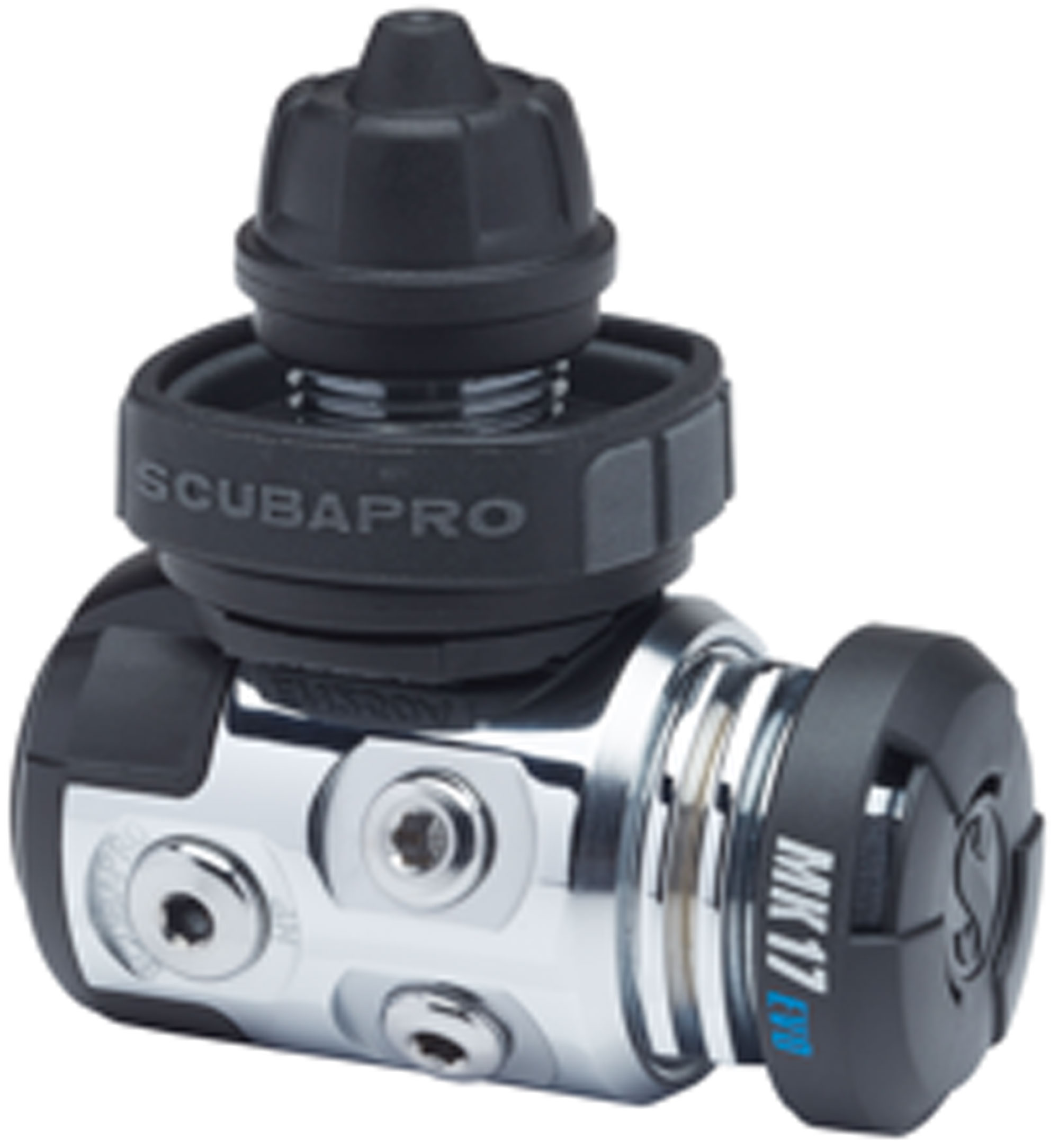 STUFE Scubapro C370 2