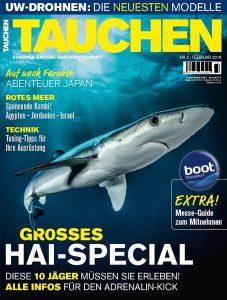 TAUCHEN-TITEL 02-19