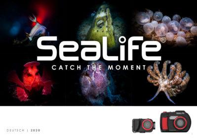 SeaLife Katalog 2020