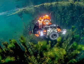 Unterwasserfotografie: LED-Lampen  im Check