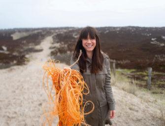 Interview mit Louisa Dellert: Aktivistin für das Gute