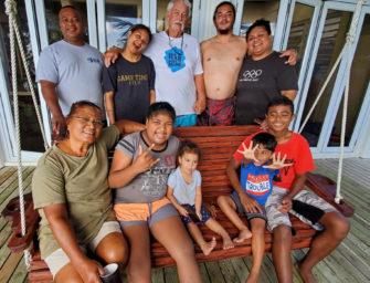Corona-Krise in der Südsee: Taucher-Traumziel Yap in Dauerquarantäne