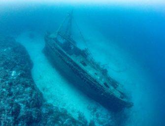 Kroatien: Das sind die zehn schönsten Wracks vor der Insel Vis