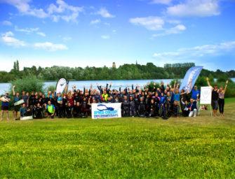 Apnea-College Experiencedays: Europas größtes Freitauchfestival geht in die dritte Runde