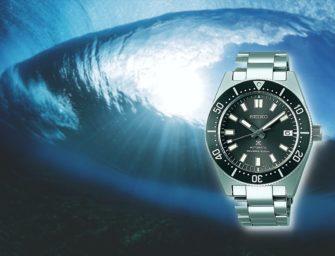 Test: DieProspex Automatic Diver's Taucheruhr