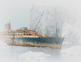 Tickets für Unterwasserexpedition zur Titanic