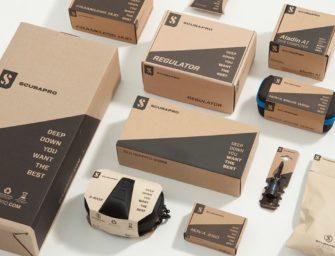 Kurzinterview Scubapro – Thema Verpackungen