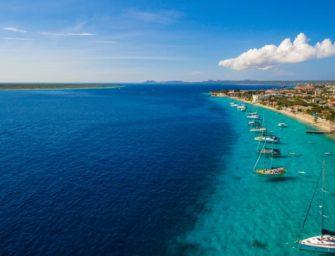 Bonaire – Ein Paradies für Taucher