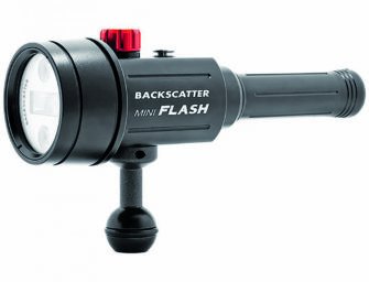 Test: Der Backscatter Mini-Blitz