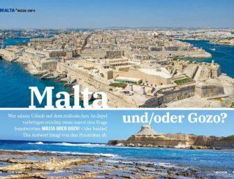 Download: Tauchen auf Malta, Gozo & Comino
