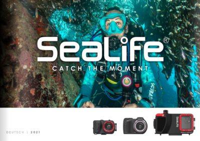 SeaLife Katalog 2021