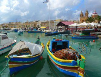 Tauchen in Malta & Gozo