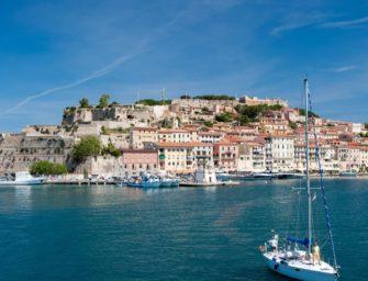 Tauchen auf Elba