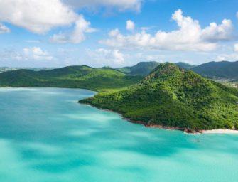 Tauchen auf Antigua – Das neue Ziel in der Karibik?