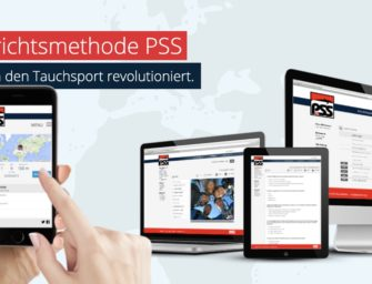 Was ist bei PSS Worldwide anders?