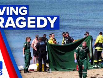 Taucher stirbt in Australien – Waren Rettungskräfte zu langsam?