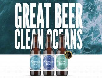 Bier trinken und die Meere retten!