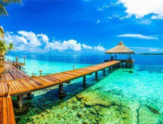 Malediven: Corona-Impfung im Urlaub?