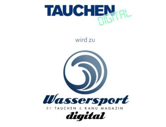 Die digitale Wassersport-Messe: Es geht wieder los!