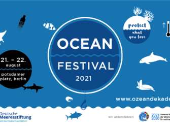 Ocean Festival 2021: protect what you love