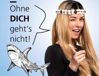 Stop Finning: Deutschland erreicht als drittes Land die Mindeststimmen
